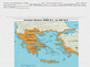 Ancient Greece Day 1 PPT: Geography