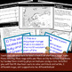 Ancient Greece Geography Scavenger Hunt  and Task Cards -