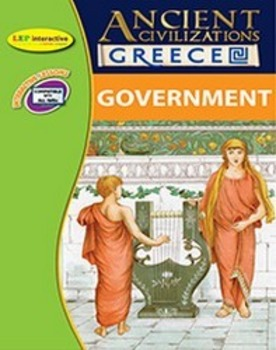 Ancient Greece: Government