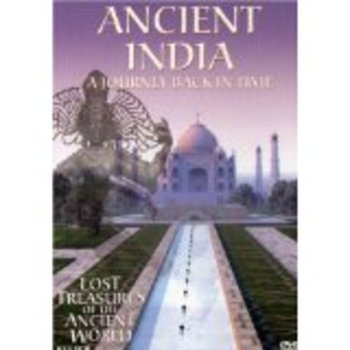 Ancient India: A journey back in time fill-in-the-blank mo