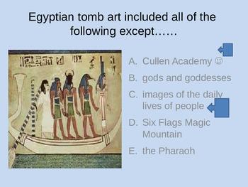 Ancient India/Mesopotamia Powerpoint