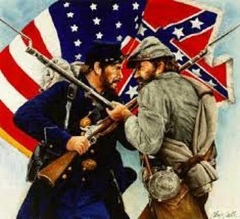 Civil War Overview