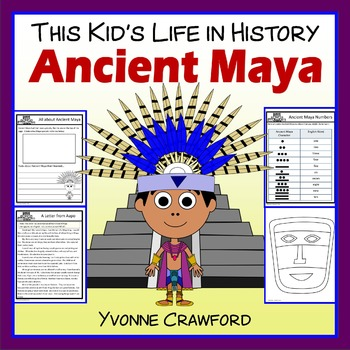Ancient Maya Civilization Study - Mayan