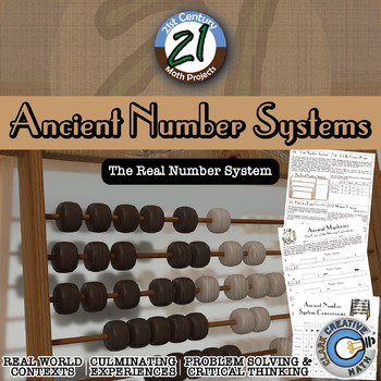 Ancient Number Systems -- International Numbers & Operatio