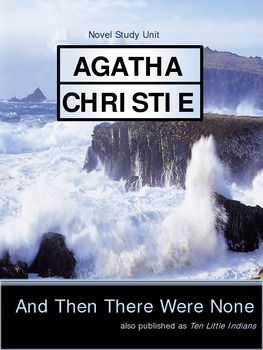 And Then There Were None by Agatha Christie Complete Study