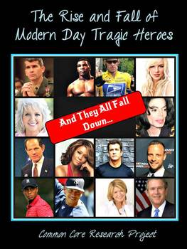 And They All Fall Down:  The Rise and Fall of the Modern D