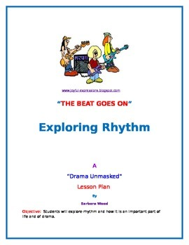 """""""And the Beat Goes On"""" (Exploring Rhythm)"""