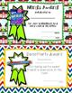 And the winner is...  Candy Award Certificates