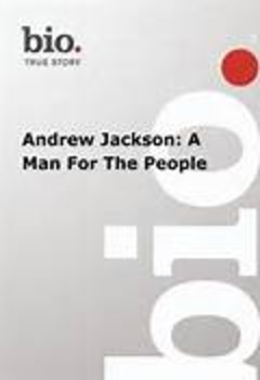 Andrew Jackson: A Man for the People - Movie Guide