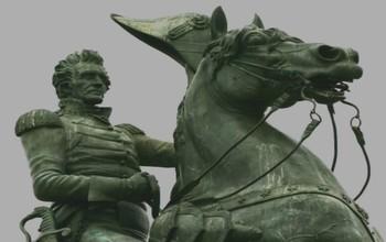 Andrew Jackson, The Monroe Doctrine, and the Missori Compromise