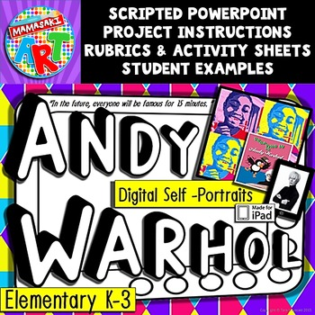 Andy Warhol for Elementary