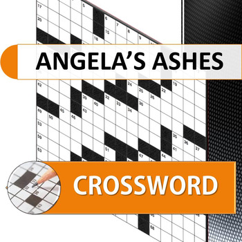 Angela's Ashes characters crossword puzzle