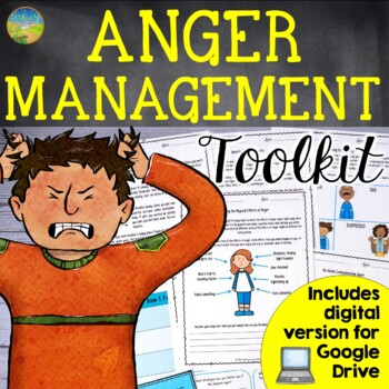 Anger Management Toolkit