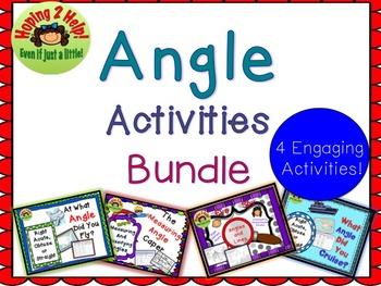 Angle Activity Bundle