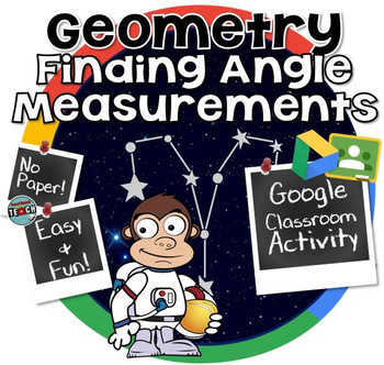 Angle Measurements ~ Finding the Measurements of Angles in