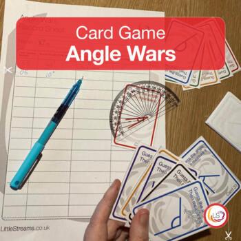 Angles Card Game