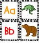 Animal Alphabet Matching Game