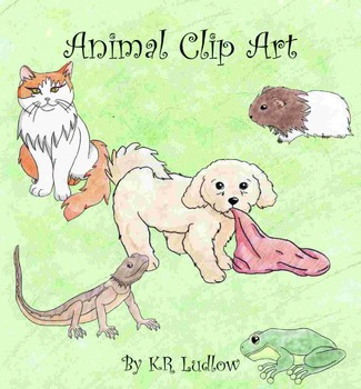 Clipart - Pets