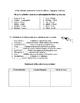 Animal Collective Nouns Worksheet