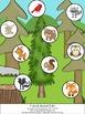 Animal Dots  - Animal Matching/Sorting Activity (jungle, f