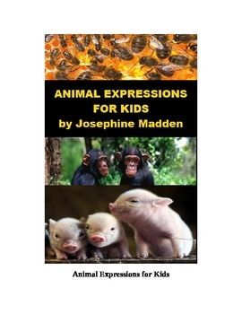 Animal Expression for Kids