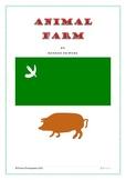Animal Farm Activities