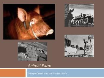 Animal Farm Introduction