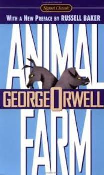 """Animal Farm"" & The Russian Revolution"