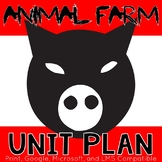 Animal Farm Activities + Informational Text +Common Core