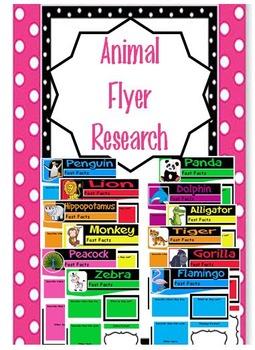 Animal Flyers