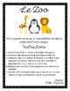 Animal Games (En Français)