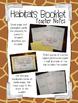 Animal Habitats [Vocabulary Flip Books]