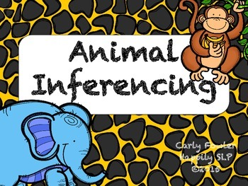 Animal Inferencing
