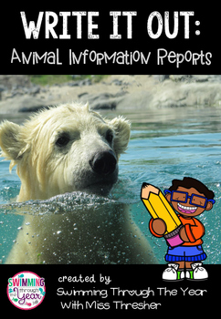 Animal Information Reports and more!