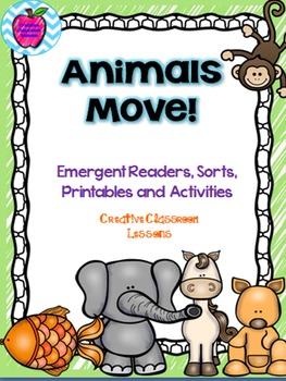 Animal Movement Unit