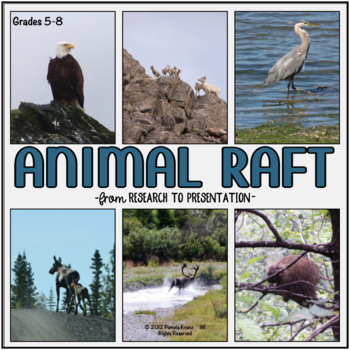 Research Unit: Animal RAFT-Project Based Learning