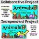Animal Research: Google Slides