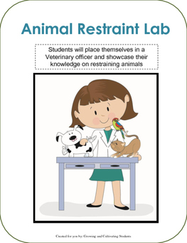Animal Restraint Lab