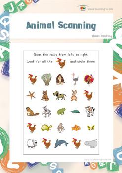 Animal Scanning