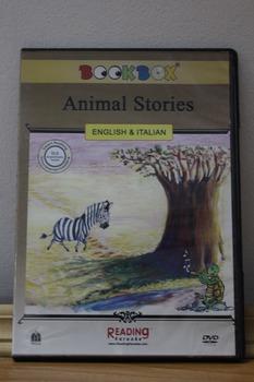 Animal Stories- Bilingual in Italian & English