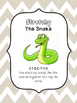 Animal Themed Reading Strategies Posters Bulletin Board Co