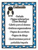 Animal Unit - The Penguin- in Spanish