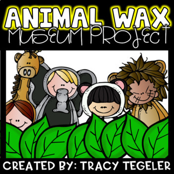Animal Wax Museum Project