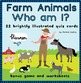 Animal bundle : Australian Animals / Farm Animals / Celebr