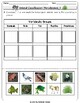 Animal classification activities:Sorting animals by Pictur