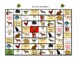 Animales (Animals in Spanish) Caracol Snail game