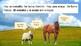Animales de la Granja Reading 1