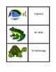 Animali (Animals in Italian) games: Concentration, Slap, O