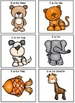 Animals A-Z Bundle