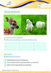 Animals - Baby Animals: Visiting the Wildlife Park - Grade 2